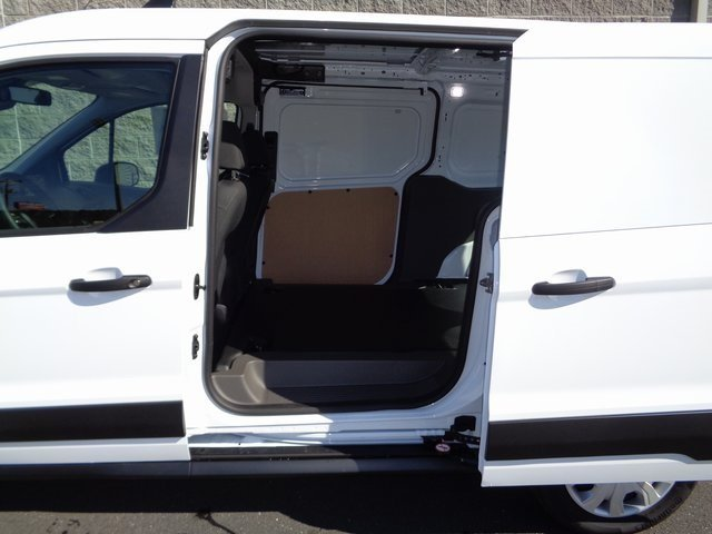 2019 Ford Transit Connect XLT I4 Engine FWD Automatic Van