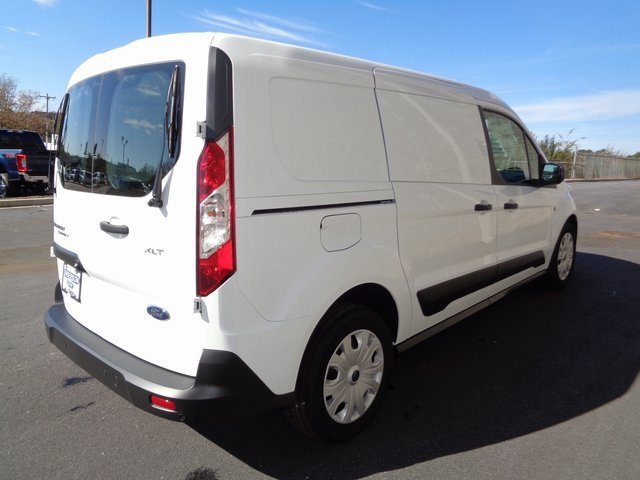 2019 Ford Transit Connect XLT Automatic I4 Engine 4 Door