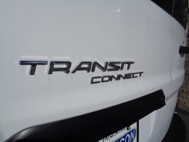 2019 Ford Transit Connect XLT 4 Door Van FWD