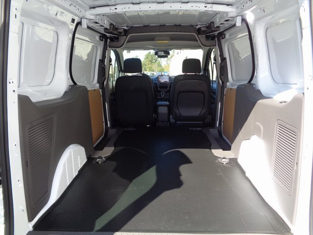 2019 Ford Transit Connect XLT I4 Engine Automatic 4 Door FWD Van