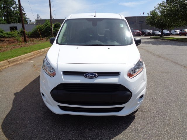 2018 Ford Transit Connect XLT FWD 4 Door Van Automatic 2.5L I4 iVCT Engine
