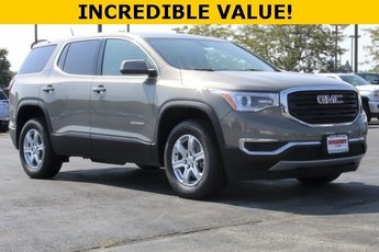 2019 GMC Acadia SLE AWD 2.5L 4 cyls Engine 4 Door SUV Automatic