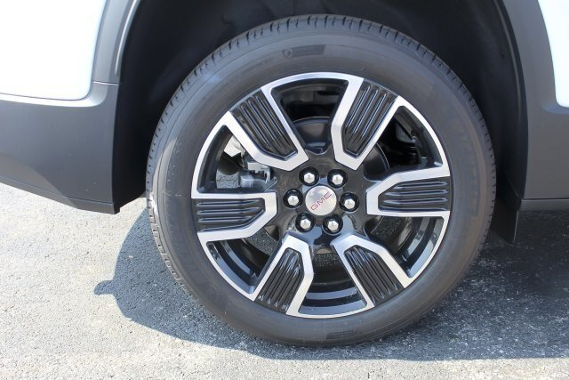 2019 GMC Acadia SLT 3.6L V6 Engine SUV Automatic 4 Door