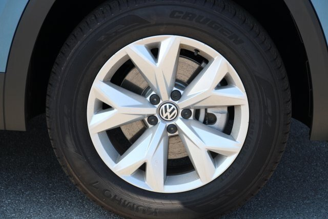 2019 Volkswagen Atlas 3.6L V6 SE w/Technology Automatic SUV 3.6L V6 Engine