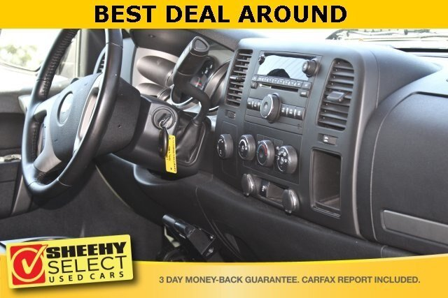 2013 Chevy Silverado 1500 LT 4.8L V8 Engine 4 Door 4X4