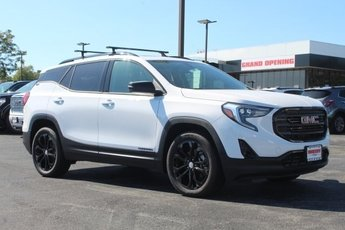 2019 GMC Terrain SLT 2.0L 4 cyls Engine AWD 4 Door SUV