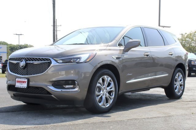 2020 Buick Enclave Changes – Hybrid, Avenir >> 2020 Buick Enclave Avenir Awd Suv For Sale In Hagerstown Md 40001