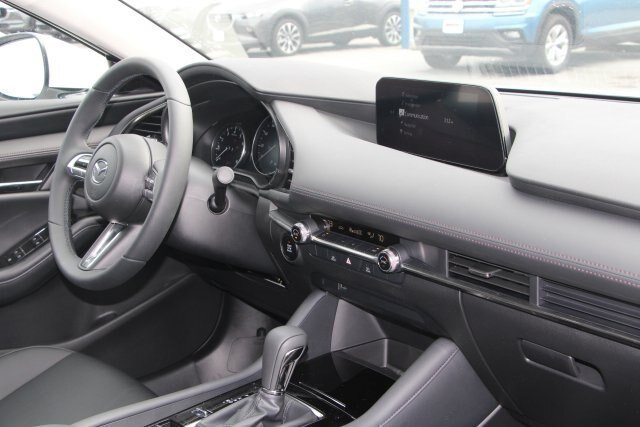 2019 Mazda Mazda3 w/Select Pkg 4 Door AWD Automatic
