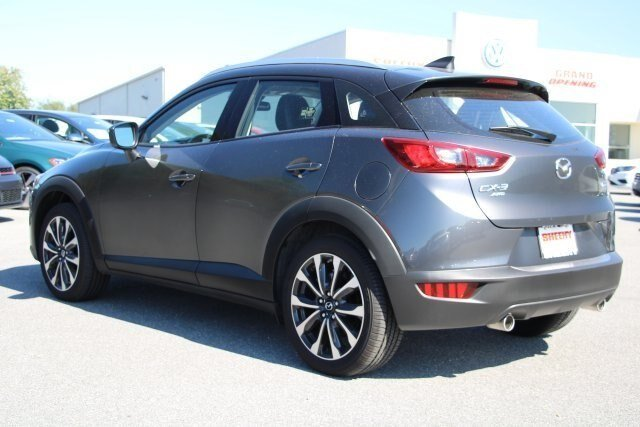 2019 Mazda CX-3 Touring SUV 4 Door Automatic