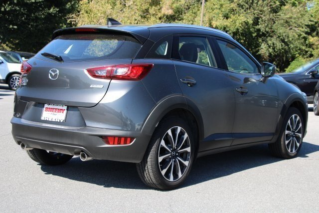 2019 Mazda CX-3 Touring 2.0L 4 cyls Engine Automatic SUV 4 Door