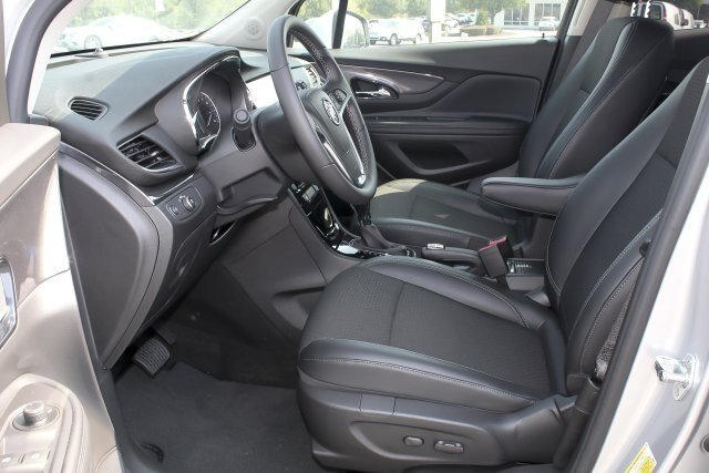 2019 Buick Encore Preferred Automatic 1.4L 4 cyls Engine SUV AWD