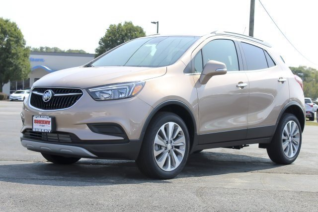 2019 Buick Encore Preferred SUV AWD 4 Door