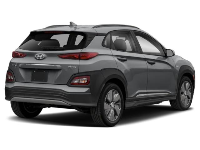 2021 Hyundai Kona EV Ultimate 4 Door 150kW 201HP Electric Engine Automatic FWD SUV