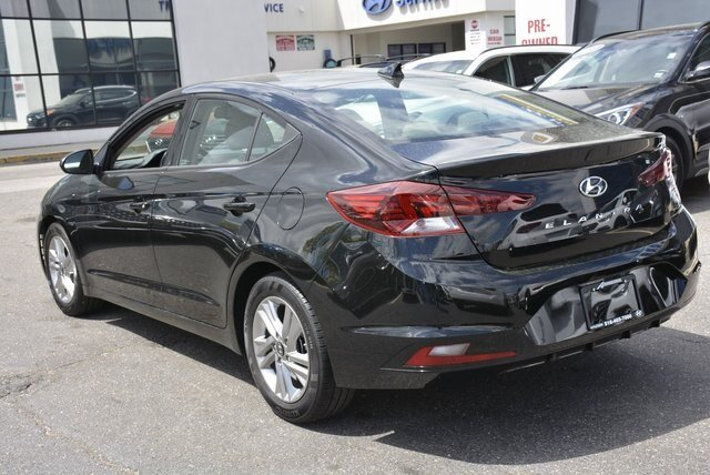 2019 Hyundai Elantra Value Edition Automatic 2.0L 4-Cylinder DOHC 16V Engine Car 4 Door