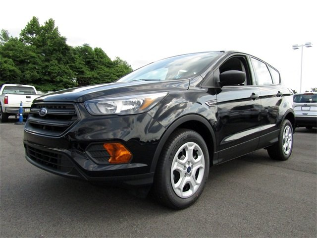 2018 Ford Escape S SUV 4 Door FWD Automatic
