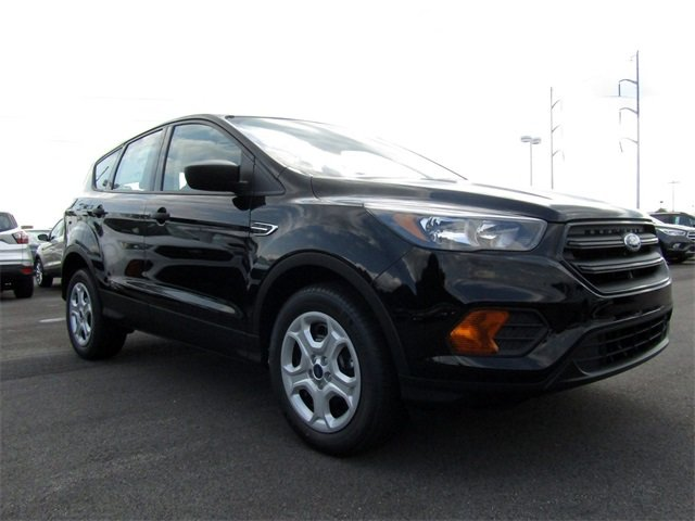 2018 Ford Escape S 4 Door Automatic SUV