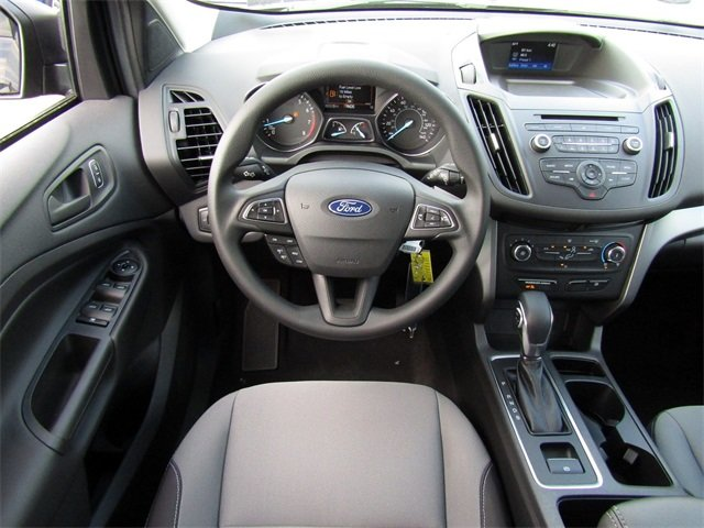 2018 Ford Escape S 4 Door SUV Automatic 2.5L iVCT Engine