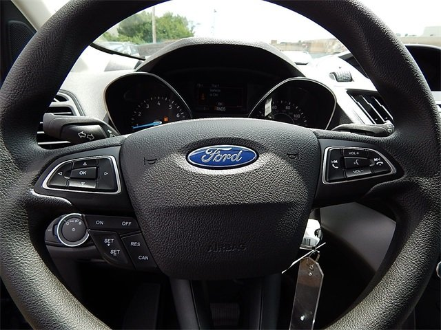 2018 Ford Escape S Automatic FWD SUV 4 Door 2.5L iVCT Engine