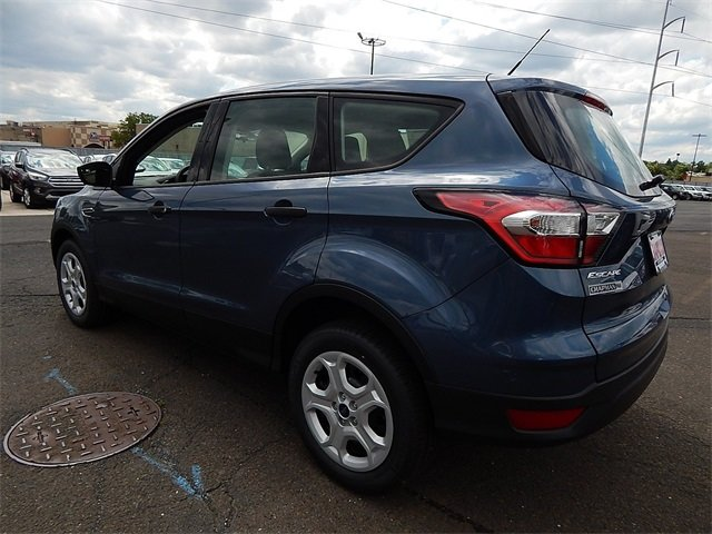2018 Ford Escape S 2.5L iVCT Engine SUV FWD