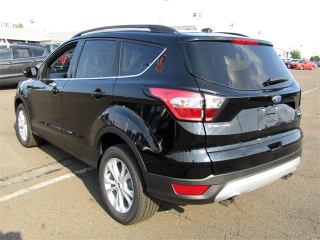 2018 Ford Escape SE Automatic 4 Door FWD