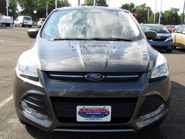 2016 Magnetic Ford Escape SE SUV 4X4 Automatic