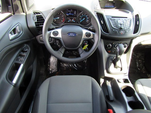2016 Magnetic Ford Escape SE 4X4 SUV 4 Door Automatic