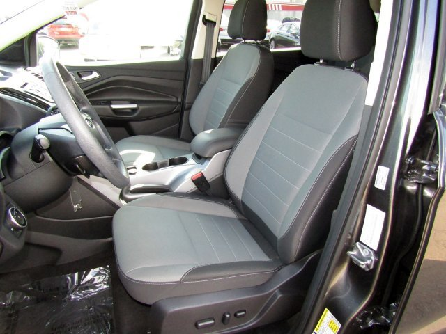 2016 Ford Escape SE Intercooled Turbo Regular Unleaded I-4 1.6 L/98 Engine Automatic 4 Door 4X4