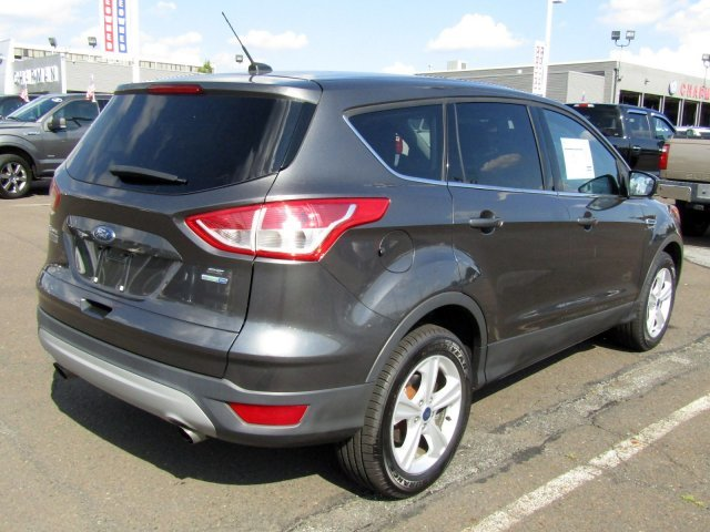 2016 Ford Escape SE Intercooled Turbo Regular Unleaded I-4 1.6 L/98 Engine SUV Automatic