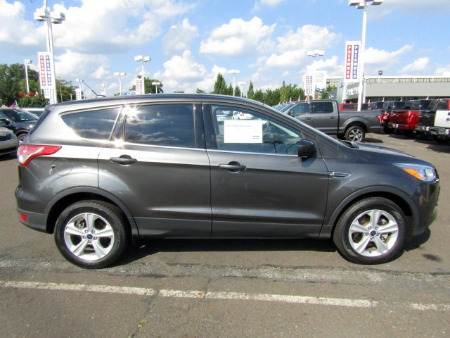 2016 Ford Escape SE 4 Door Intercooled Turbo Regular Unleaded I-4 1.6 L/98 Engine 4X4 Automatic