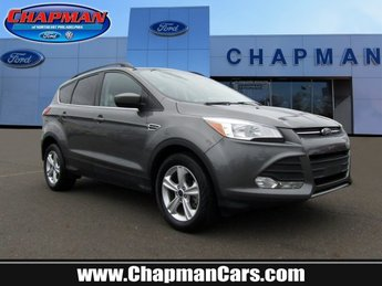 2014 Ford Escape SE 4 Door SUV 4X4