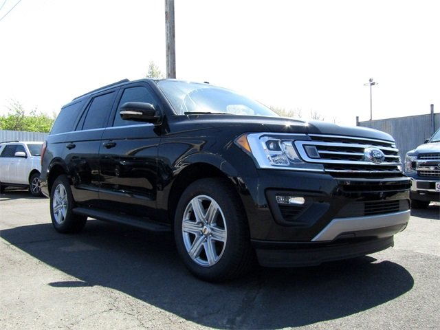 2018 Ford Expedition XLT SUV Automatic RWD