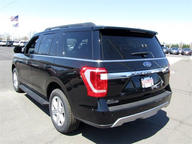 2018 Ford Expedition XLT SUV 4 Door Automatic