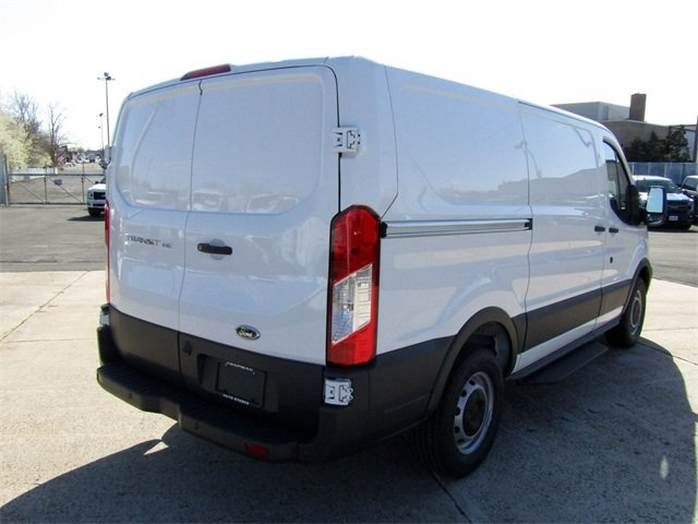 2018 Ford Transit-150 Base RWD Automatic Van 3 Door 3.7L V6 Ti-VCT 24V Engine