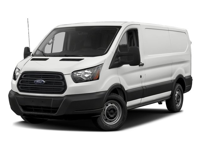 2018 Ford Transit Van Base Automatic RWD Flexible V-6 3.7 L/228 Engine Van 3 Door