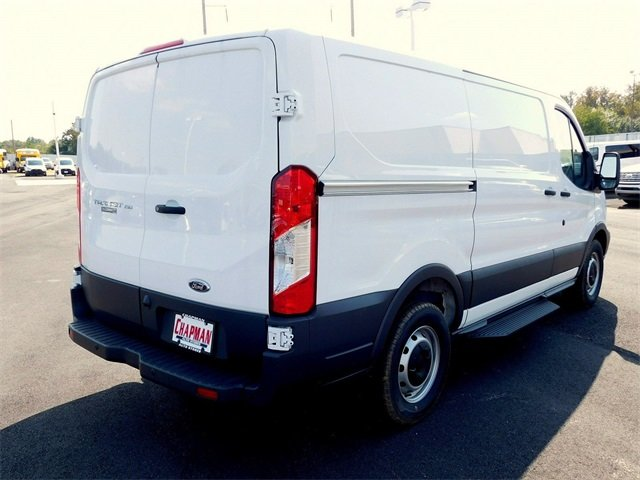 2018 Ford Transit-150 Base 3 Door Automatic 3.7L V6 Ti-VCT 24V Engine