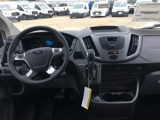 2018 Ford Transit-150 Base RWD Van Automatic 3 Door