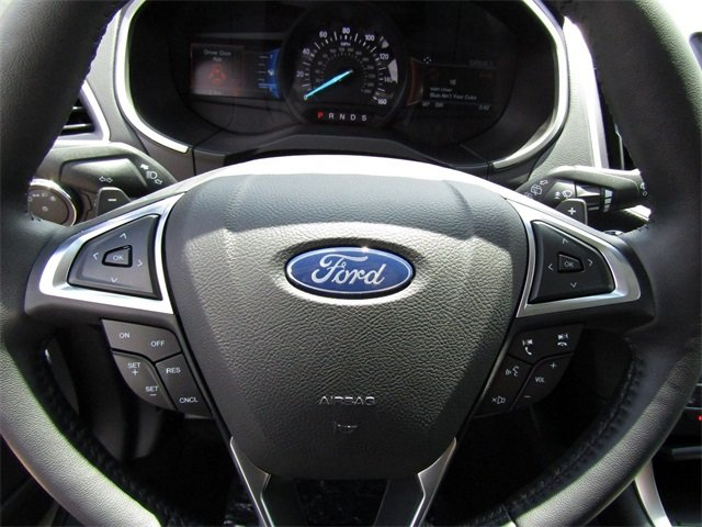 2018 Ford Edge SEL Automatic SUV AWD