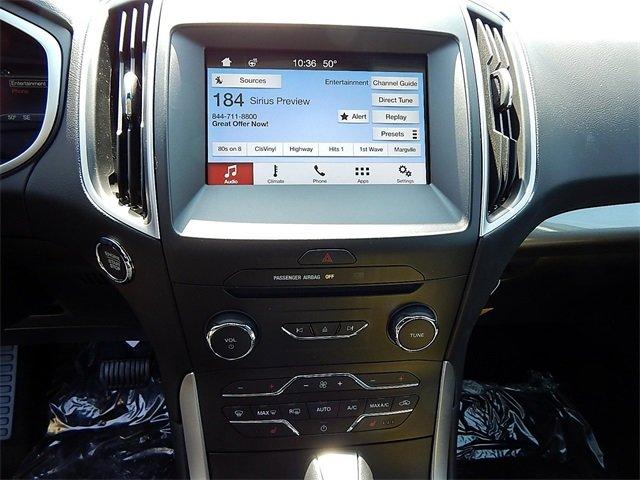 Ford Edge Sel Awd Suv Automatic
