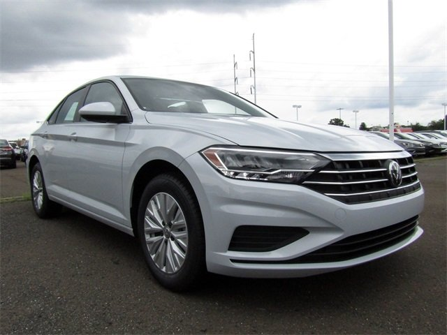 2019 Volkswagen Jetta 1.4T S Automatic FWD 1.4L TSI Engine Sedan 4 Door