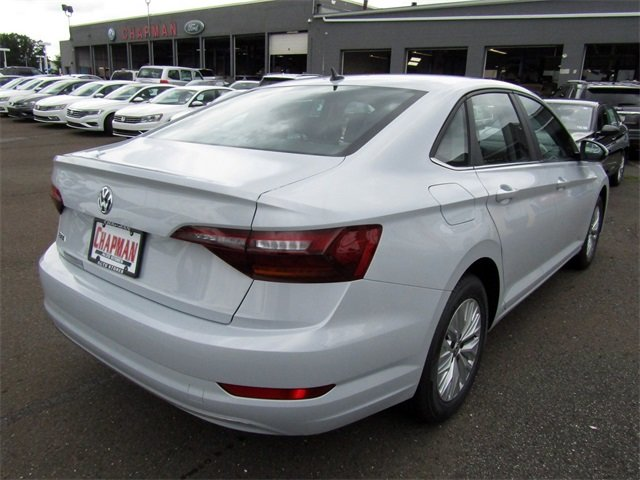 2019 Volkswagen Jetta 1.4T S Sedan FWD 4 Door Automatic