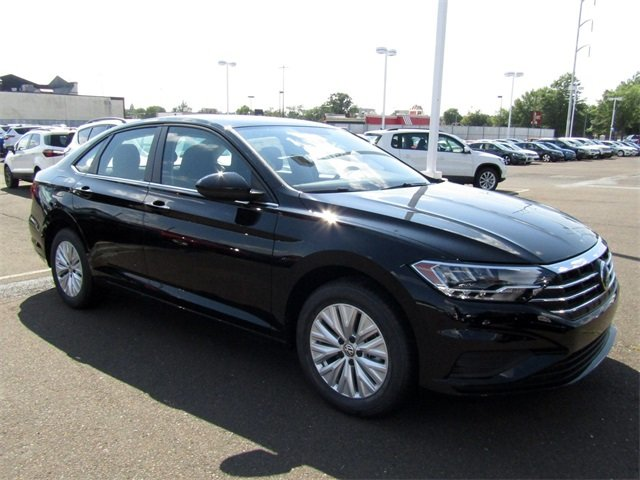 2019 Volkswagen Jetta 1.4T S 4 Door Automatic Sedan