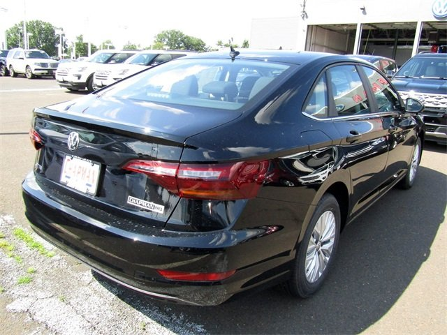 2019 Volkswagen Jetta 1.4T S Automatic 4 Door FWD Sedan