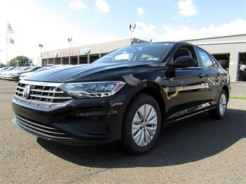 2019 Volkswagen Jetta 1.4T S Automatic 4 Door 1.4L TSI Engine FWD Sedan