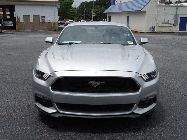 2015 Ford Mustang GT Premium Coupe RWD Premium Unleaded V-8 5.0 L/302 Engine Automatic 2 Door