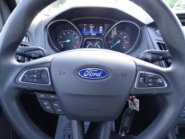 2018 Ford Focus SEL Automatic Regular Unleaded I-4 2.0 L/122 Engine Sedan 4 Door