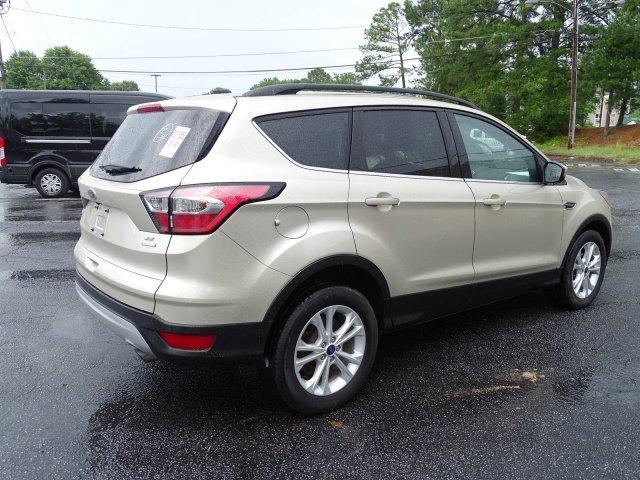 Used 2017 Ford Escape Se Fwd Suv For Sale In Atlanta Ga
