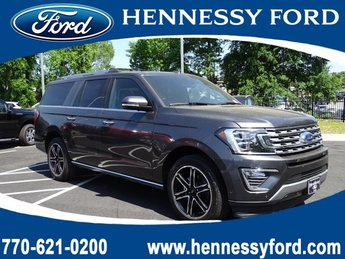 2019 Ford Expedition Max Limited SUV RWD 4 Door