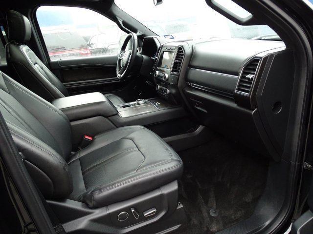 2018 Ford Expedition Limited 4 Door Automatic RWD