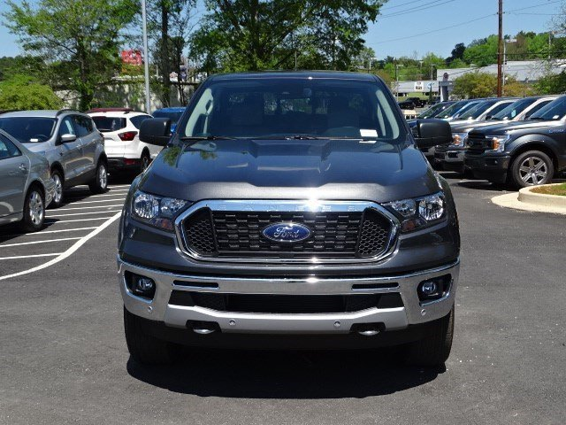 2019 Ford Ranger XLT RWD 4 Door Automatic Truck