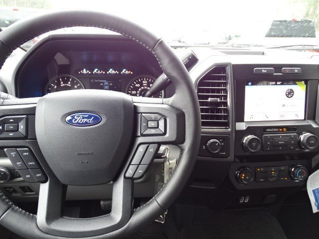 2019 Ford F-150 XLT Automatic 4 Door RWD